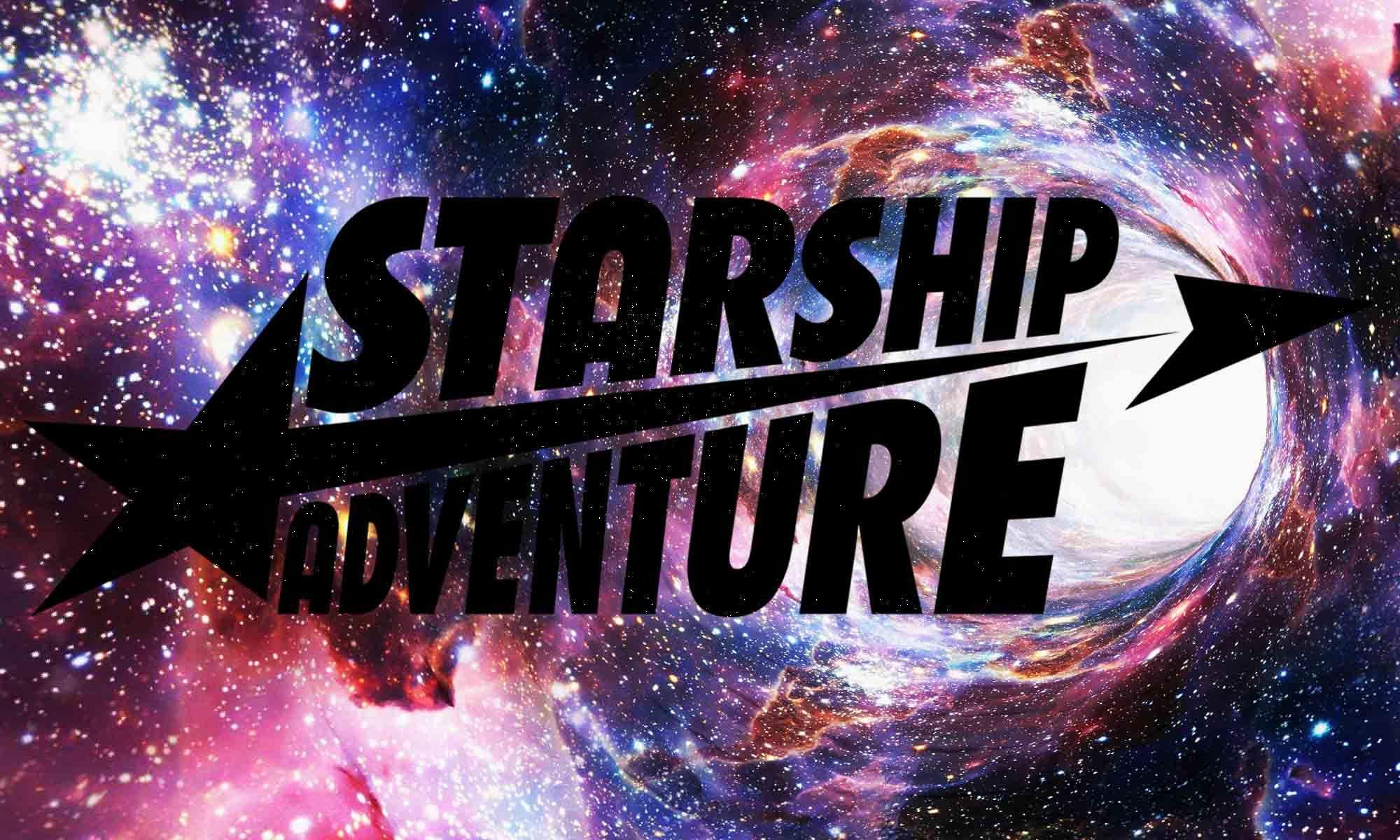 Starship Adventure